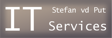 Stefan van der Put IT Services